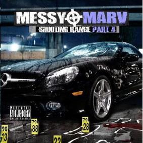 Messy Marv - Shooting Range, Pt. 4