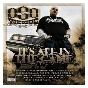 Oso Vicious - It's All in the Game