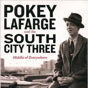Pokey LaFarge - Middle of Everywhere