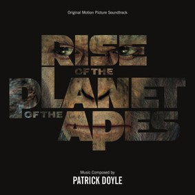 Various Artists - Rise of the Planet of the Apes