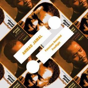 Ahmad Jamal - Poinciana Revisited/Freeflight