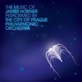 City of Prague Philharmonic Orchestra - The Music of James Horner