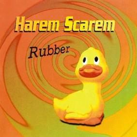 Harem Scarem - Rubber