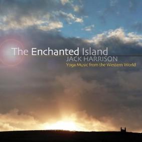 Jack Harrison - Enhanted Island
