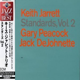 Keith Jarrett - Standards, Vol. 2