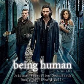 Richard Wells - Being Human