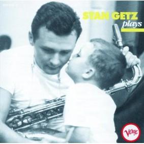 Stan Getz - Plays