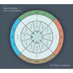 Steve Coleman - The Mancy of Sound