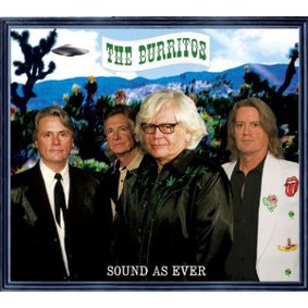 The Burritos - Sound As Ever