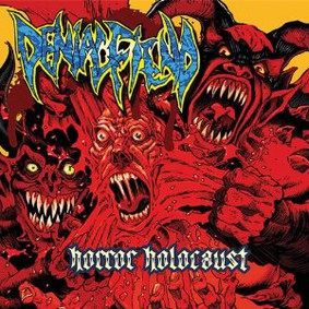 Denial Fiend - Horror Holocaust