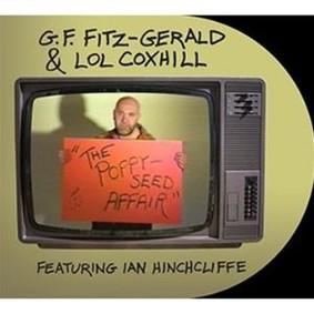 Lol Coxhill - The Poppy Seed Affair