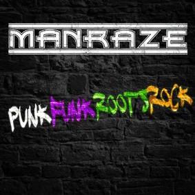 Man Raze - Punkfunkrootsrock