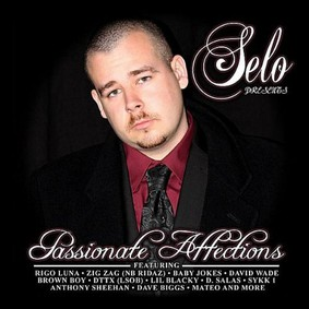 Selo - Passionate Affections