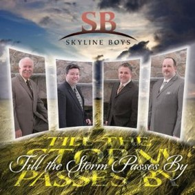 Skyline Boys - Till the Storm Passes By