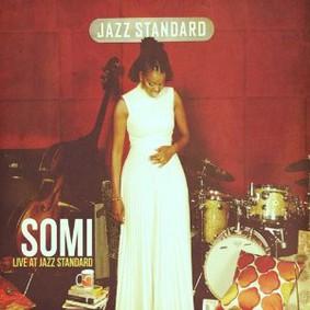 Somi - Live at Jazz Standard