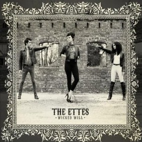 The Ettes - Wicked Will