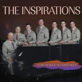 The Inspirations - God Makes No Mistakes