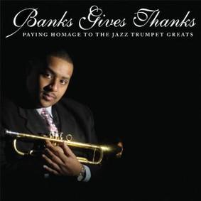 Ansyn Banks - Banks Gives Thanks