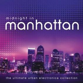 Claudio Passavanti - Midnight In Manhattan