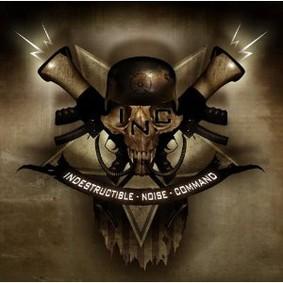 Indestructible Noise Command - Heaven Sent... Hellbound