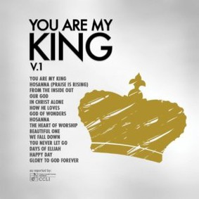 Maranatha Music - You Are My King, Vol. 1