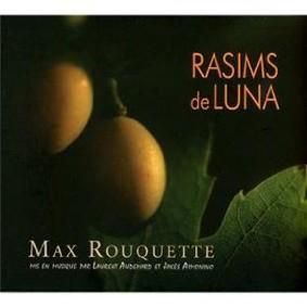 Max Rouquette - Rasims De Luna