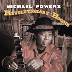 Michael Powers - Revolutionary Boogie