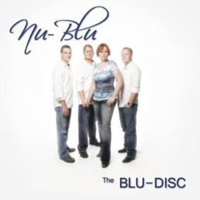 Nu-Blu - The Blu-Disc