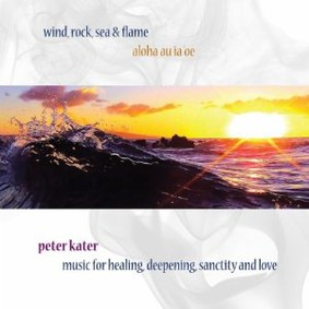 Peter Kater - Wind, Rock, Sea & Flame