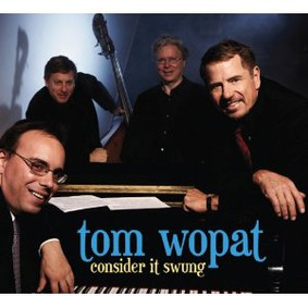 Tom Wopat - Consider It Swung