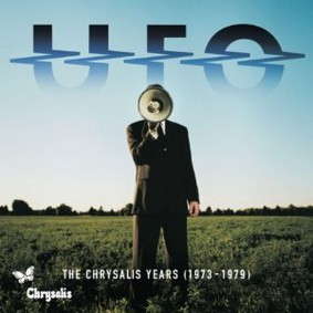 UFO - The Chrysalis Years (1973-1979)