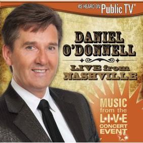 Daniel O'Donnell - Live From Nashville
