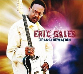 Eric Gales - Transformation