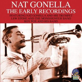 Nat Gonella - And His Trumpet with the Bands