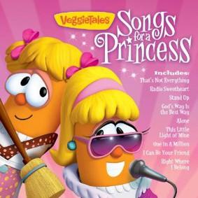 VeggieTales - Songs For a Princess