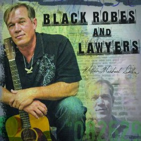 William Michael Dillon - Black Robes and Lawyers