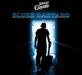 Johnny Coyote - Blues Bastard
