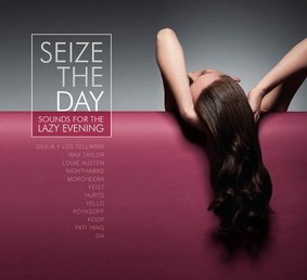 Various Artists - Seize The Day - Sounds For The Lazy Evening
