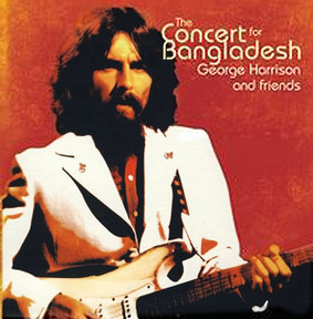 George Harrison - The Concert For Bangladesh 40th Anniversary