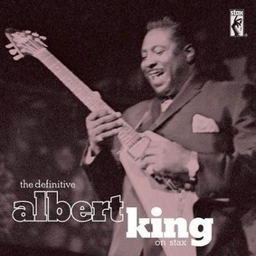 King Albert - The Definitive On Stax