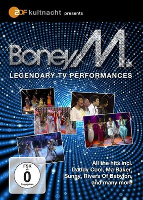 Boney M. - Legendary TV Performances [DVD]