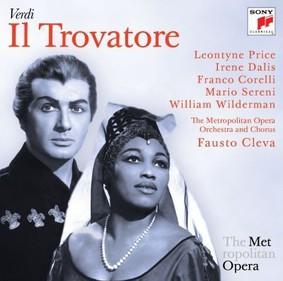 Metropolitan Opera - Il Trovatore