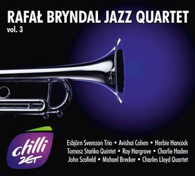 Various Artists - Rafał Bryndal Jazz Quartet vol.3