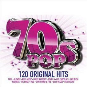 Various Artists - Original Hits 70s Pop
