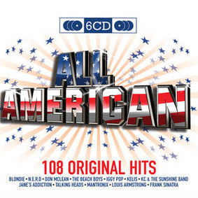 Various Artists - Original Hits All American