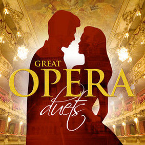 Various Artists - Great Opera Duets