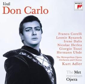 Metropolitan Opera - Don Carlo