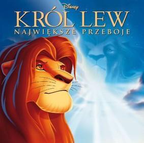 Various Artists - Król Lew: Największe Przeboje