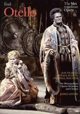 Metropolitan Opera - Otello