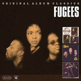Fugees - Original Album Classics
